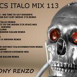 Back2Basics Italo Mix 113 Tony Renzo