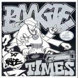 Dj Hype - Boogie Times Tribe Studio Mix 1992
