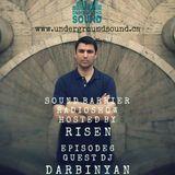 Darbinyan- Guest Mix For Sound Barrier Radioshow