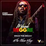 BRIAN THE DJ REGGAE QUICKFIRE - (PELIKAN VILLAGE)