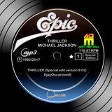 Michael Jackson - Thriller (Special edit remix) by DjayOscarinnn®
