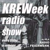 KREWeek Radio Show #5 - prodigy of mobb deep special @Radio Feierwerk m92,4 vom 30.06.2017