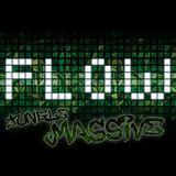 Savage + Fantom live Oldschool set @ Flow - Kashmir 20111103