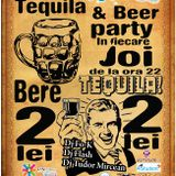 DJ DA'CRISS Live Set @Caro Vintage Club 02.10.2014 Beer and Tequila Party (part I)