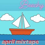 mixtape series // april '18