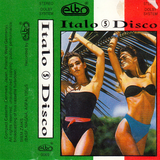 Paris Latino Italo Disco