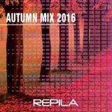 Repila DJS - Autumn mix 2016