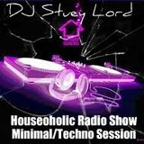 Houseoholic Radio Show 04/04/2015