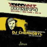 Neo Funk > 25/10 > 02:00/03:00 > DJ Chernobyl