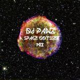Dj Panz - A space odyssey
