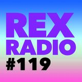 Rexradio #119