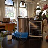 Judith Walker - African Clean Energy