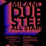 SDrino & Mc Ardimann@DUBSTEP ALL STAR Magnolia  1-03-2013