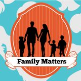 Family Matters - A Matter Of Baggage