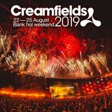 Patrick Topping LIVE from Creamfields 2019 - on Beatport Live