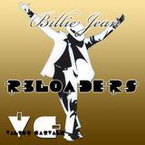 Michael Jackson - Billie Jean(reloaders mix)