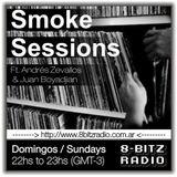 Max Donato Smoke Sessions Podcast 11.05.13