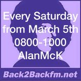 Duvet Rustling Jazz w/ AlanMcK (05/03/16)