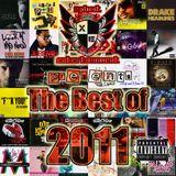 DJ Adam Presents The Best Of 2011