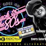The Beat Goes On with Caz Matthews Live on FAB Radio International Tuesday 21st November 2017