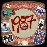 "Alta Fedeltà ""Vintage Edition"" - 1987"