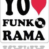 #FNK @Funkorama - Emisión #12 26/Mayo/2014 - Hora 2 PODCAST @Afrikke @BabalooRB