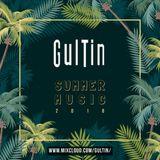 GulTin Session | Summer 2018 | HOUSE MUSIC