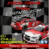 Soca Drive Thru - Carnival 2019 Edition