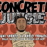 Concrete Jungle Ep.01 2017  Evidence/ Jay Z / Ocean Wisdom / Blu / Apollo Brown