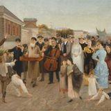 The Music of Jewish Weddings