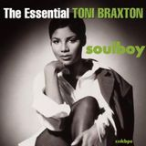 toni braxton the essential