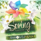 Spring Session 2018 Dj Ramon Dj Nomar