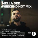 Pete Tong - BBC Radio 1 Essential Selection 2019.11.22.