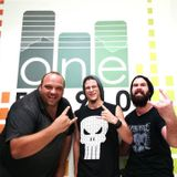 IMPERIAL DESTRUCTION on The Rock Arena - Interview with Wian and Evan on One FM 94.0