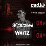soCalled Presents Waitz HouseTechno