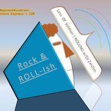 DJ ZimZim's ROLLING Mixes (Rock & ROLL-Ish)