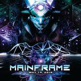 Odonata - DJ set at Mainframe 05/14/2016