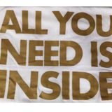 All you need is Inside