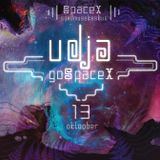 UDJA: GoSpaceX warmup mix by Nokkos