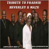 NIGEL B (TRIBUTE TO FRANKIE BEVERLEY & MAZE)