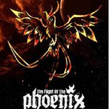 The flight of the phoenix Metal Industrial