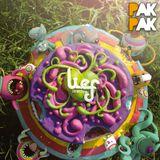PakPak @ Lief Festival 2012