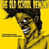DJ RIVITHEAD - THE OLD SCHOOL REWIND Club Classics Edition #4