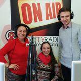 Hello Irlandia #8 Polish-Language radio show on CharityRadio.ie
