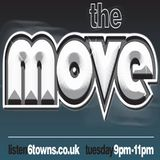 The Move 20/09/11 On 6 Towns Radio