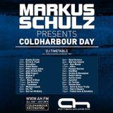 Markus Schulz – Coldharbour Day 2014 – 28-07-2014