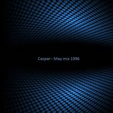 Casper - May mix 1996 - mixtape