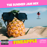 FINEAPPLE The Summer Jam Mix