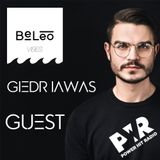 BeLeo VIBES #67 Power Hit Radio Guest Giedriawas