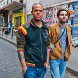 Sound Sistema - Tijuana No, Jaguares, Calle 13 y más